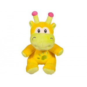 Jouet en peluche / girafe