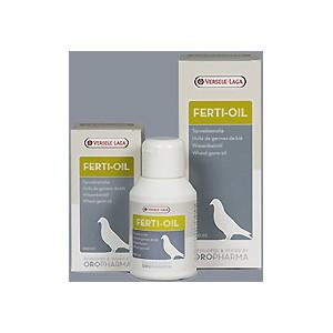 Ferti-Oil / Huile de germes de blé