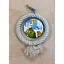 Jouet en corde 22 cm - 14435