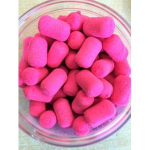 Fluo Dumbells Rose / 60 g