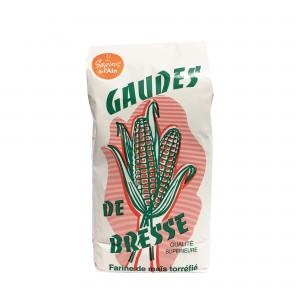 Gaudes de Bresse 500 g