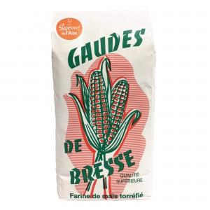 Gaudes de Bresse 1 kg