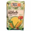 Semoule de maïs /  Polente moyenne BRAMATA