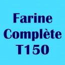Farine Complète T150
