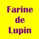 Farine de Lupin