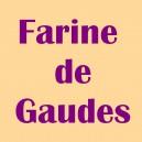 Farine de Gaudes