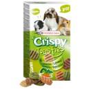 Crispy Toasties Légumes / 150g