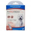 Francodex - Fipromédic / pipettes chiens 2 à 10 kg