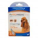 Francodex - Fipromédic / pipettes chiens 10 à 20 kg