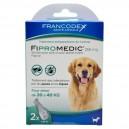 Francodex - Fipromédic / pipettes chiens 20 à 40 kg